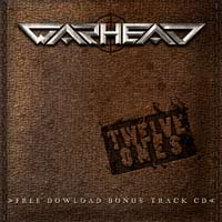 Warhead - Twelve Ones (Free Download Bonus CD)